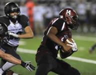 Newark's Woods steps out of shadows to earn RB job