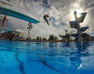 Chiles' Lane, Lincoln's Wagner showcase diving