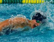 Dexter swims past South Lyon Unified