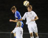 Roundup: Tornadoes top Electrics in boys soccer
