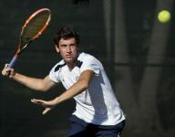 Huskies clinch MAC Red tennis title