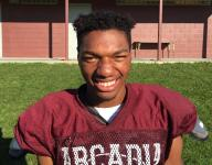Boys athlete of the Week: Xavier McGee