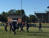 Webberville football entering 'gauntlet' stage of schedule
