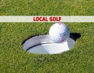 High school roundup: Peters excels for Roosevelt golf