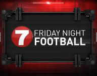 Live blog: Friday Night Football 9/25