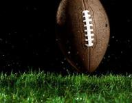 Week 5: Friday night prep football scores