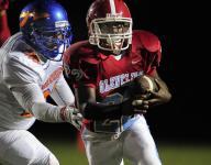 Tennessee high school football scores Week 6