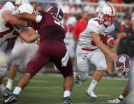 HS football: No. 1 Center Grove relies on Titus McCoy to blow it open