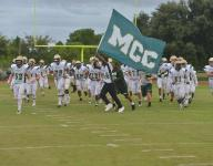 MCC loses lead late, falls to Union County