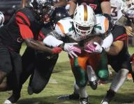 South Fort Myers holds on against Dunbar