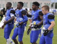 Heritage upsets ranked Osceola 34-14