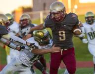 Football: Hot start pushes Cedar to 41-13 win over Snow Canyon