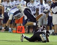 Football: Defense lifts John Jay over Scarsdale