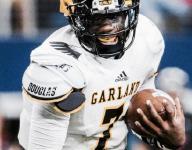 Week 5 Texas State High School Football Scores