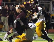 St. John Vianney football rolls past Central Regional