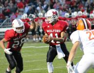 Strong second half helps Milford past Anderson