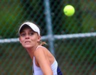 Chatham, Mendham lead MCT tennis field