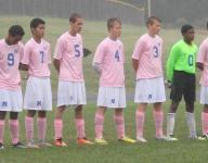 "Northwest soccer stands ""u-knighted"" against cancer"