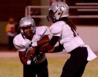 Defense sets tone as Liberty football crushes JCM