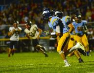 River Valley wins battle of mistakes