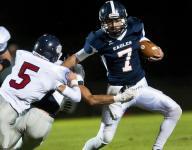 WEEK 6: Statewide high school football scores