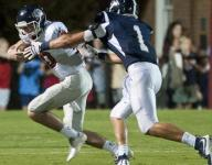 Montgomery Academy 21, Trinity 0: Eagles post shutout