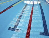 Lakeland swimmers win Bogie Lake Road duel