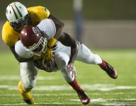 Carver's Wilson, nation's No. 1 OLB, moves positions