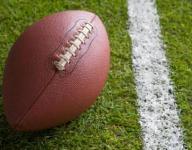 Monroe rushes for five TDs in football win over J.P. Stevens