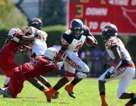 Roundup: Reinson's 3 touchdowns power Montgomery