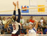 HS Roundup: Edison wins in five sets on special night