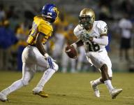 Rickards' defense saves the day in win over Lincoln