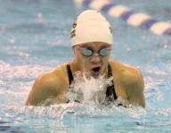 Elmira swim meet includes large, talented field