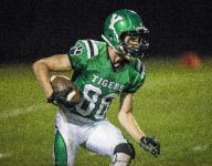 Yorktown football falls at Shelbyville