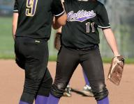 Anderson throws 15 strikeouts in Collins softball's win