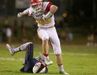 High school football power rankings: Week 5