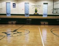 Portland St. Patrick's gym gets a total makeover