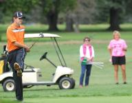Locals strong at sectional golf