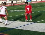 Boys Soccer Roundup: Wall tops Ocean 1-0 in divisional play