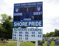 Shore Regional wins symbol of athletic supremacy
