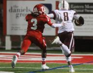 Football: Red Bank Regional moves into top 10