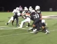 Brick football team's defense extended its scoreless streak