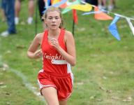 Area first-place finishes highlight CC Invitational