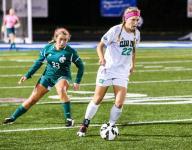 CF's Helinski sees ACL injury end girls soccer season