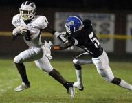 New Brunswick's Maurice Ffrench is Football Player of the Week