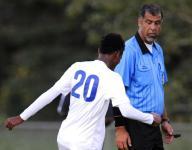 Prep soccer experiencing shortage of officials