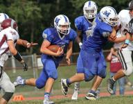 Middlesex football team holds off upset-minded South River