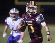 High school football stat leaders, rankings