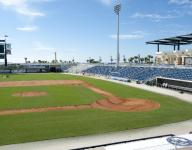 Blue Wahoos Stadium ranked No. 2 in minor leagues