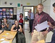 Coaches Who Care: Canandaigua Academy's Dave Ducharme